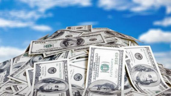manifesting big money