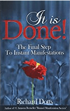 Best Manifesting Books: It Is Done!