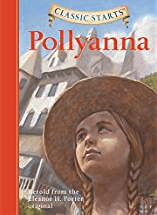 Best Manifesting Books: Pollyanna