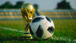 Manifesting a World Cup Win